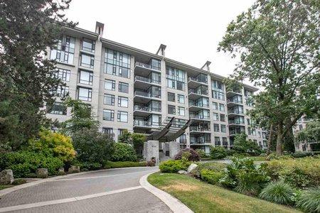 R2416398 - 706 4759 VALLEY DRIVE, Quilchena, Vancouver, BC - Apartment Unit