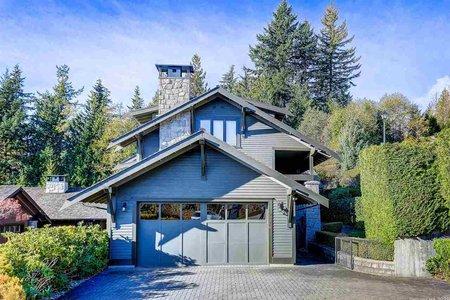 R2416437 - 2276 BOULDER COURT, Whitby Estates, West Vancouver, BC - House/Single Family