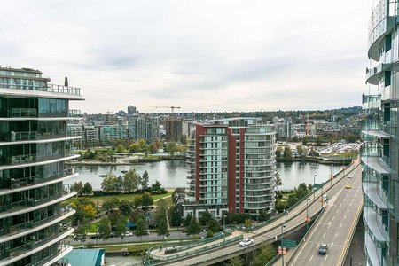 R2416559 - 1613 89 NELSON STREET, Yaletown, Vancouver, BC - Apartment Unit