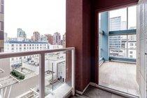 505 933 SEYMOUR STREET, Vancouver - R2416687