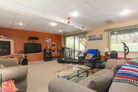 R2416716 - 10880 63 AVENUE, Sunshine Hills Woods, Delta, BC - House/Single Family