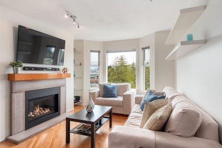 R2416796 - 404 1562 W 5TH AVENUE, False Creek, Vancouver, BC - Apartment Unit