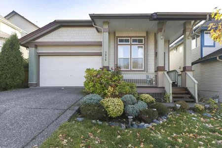 R2416799 - 7016 201B STREET, Willoughby Heights, Langley, BC - House/Single Family