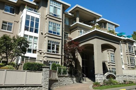 R2416820 - 306 630 ROCHE POINT DRIVE, Roche Point, North Vancouver, BC - Apartment Unit