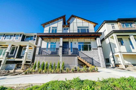 R2416853 - 7151 206 STREET, Willoughby Heights, Langley, BC - House/Single Family