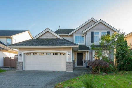 R2416892 - 20296 91B AVENUE, Walnut Grove, Langley, BC - House/Single Family