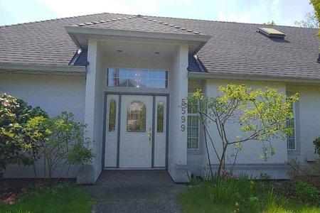 R2416942 - 5599 FRIGATE ROAD, Neilsen Grove, Delta, BC - House/Single Family