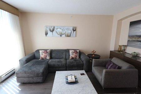 R2417036 - 204 4542 W 10TH AVENUE, Point Grey, Vancouver, BC - Apartment Unit