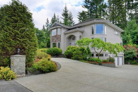 R2417074 - 26310 127 AVENUE, Websters Corners, Maple Ridge, BC - House with Acreage