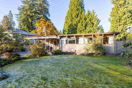 R2417096 - 2865 MASEFIELD ROAD, Lynn Valley, North Vancouver, BC - House/Single Family