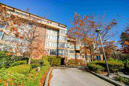 R2417152 - 608 2101 MCMULLEN AVENUE, Quilchena, Vancouver, BC - Apartment Unit