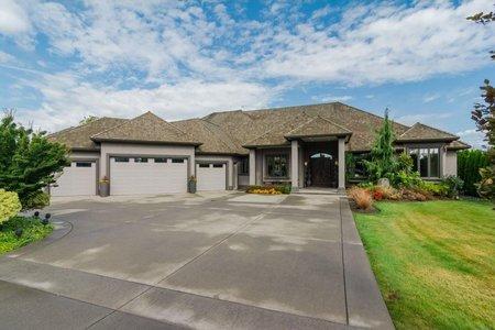 R2417160 - 22703 48 AVENUE, Salmon River, Langley, BC - House/Single Family