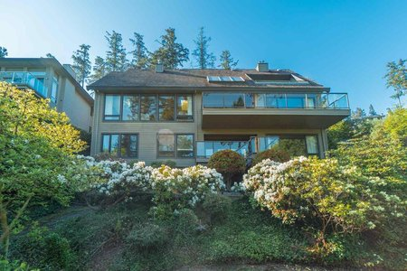 R2417179 - 4852 VISTA PLACE, Caulfeild, West Vancouver, BC - House/Single Family