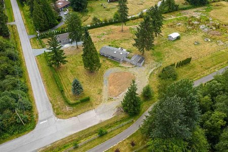R2417180 - 1179 237A STREET, Campbell Valley, Langley, BC - House with Acreage