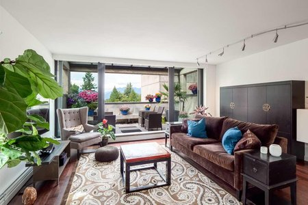 R2417257 - 602 4900 CARTIER STREET, Shaughnessy, Vancouver, BC - Apartment Unit