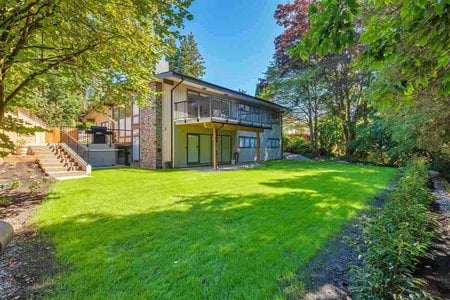 R2417297 - 6137 COLLINGWOOD PLACE, Southlands, Vancouver, BC - House/Single Family