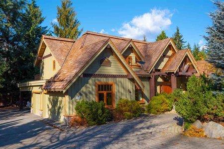 R2417331 - 3012 ALPINE CRESCENT, Alta Vista, Whistler, BC - House/Single Family