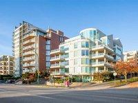 Photo of 2B 1403 BEACH AVENUE, Vancouver