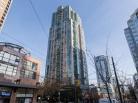 Photo of 1602 1188 HOWE STREET, Vancouver