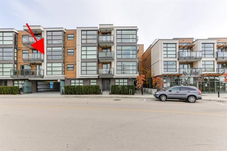 R2417743 - 302 1160 OXFORD STREET, White Rock, White Rock, BC - Apartment Unit