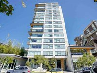 Photo of 705 1565 W 6TH AVENUE, Vancouver