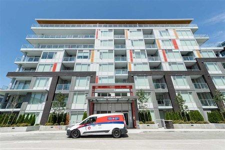 R2417875 - 309 10780 NO. 5 ROAD, Ironwood, Richmond, BC - Apartment Unit