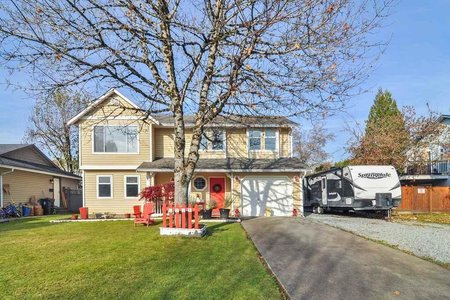 R2417929 - 9161 212A PLACE, Walnut Grove, Langley, BC - House/Single Family