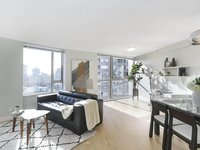 Photo of 1205 1277 NELSON STREET, Vancouver