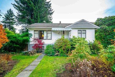 R2417983 - 1465 DORAN ROAD, Lynn Valley, North Vancouver, BC - House/Single Family