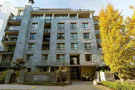 R2417986 - 409 6018 IONA DRIVE, University VW, Vancouver, BC - Apartment Unit