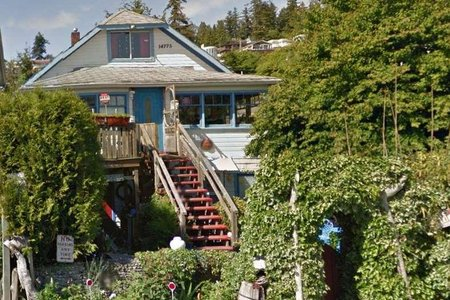 R2418071 - 14773 MARINE DRIVE, White Rock, White Rock, BC - House/Single Family