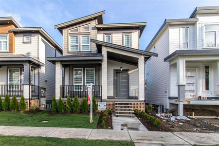 R2418179 - 12 172 STREET, Pacific Douglas, Surrey, BC - House/Single Family