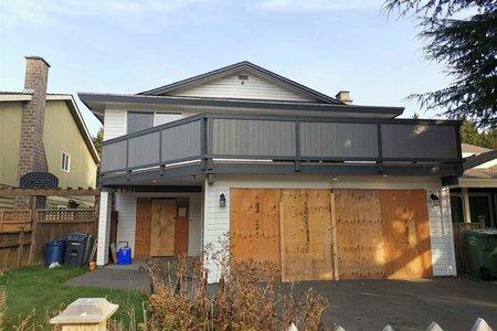 R2418245 - 4691 PRINCETON AVENUE, Boyd Park, Richmond, BC - House/Single Family