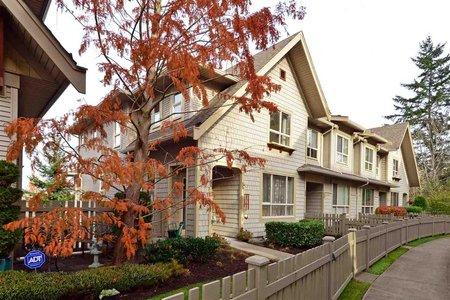 R2418299 - 72 2738 158 STREET, Grandview Surrey, Surrey, BC - Townhouse