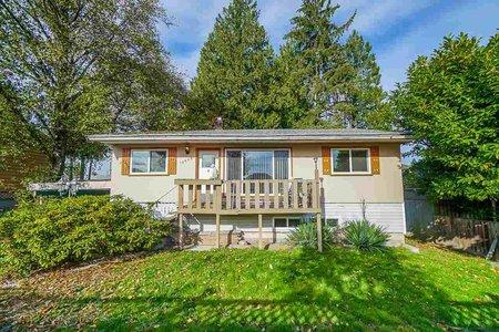 R2418342 - 12649 96 AVENUE, Cedar Hills, Surrey, BC - House/Single Family