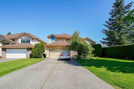 R2418370 - 17185 102 AVENUE, Fraser Heights, Surrey, BC - House/Single Family