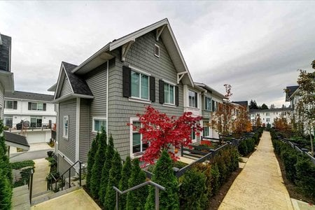 R2418413 - 86 15268 28 AVENUE, King George Corridor, Surrey, BC - Townhouse