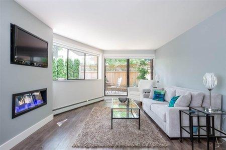R2418425 - 210 345 W 10TH AVENUE, Mount Pleasant VW, Vancouver, BC - Apartment Unit