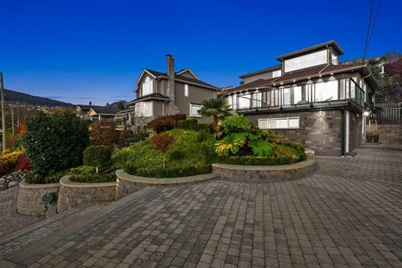 R2418498 - 960 LEYLAND STREET, Sentinel Hill, West Vancouver, BC - House/Single Family