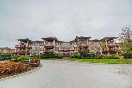 R2418515 - 309 16483 64 AVENUE, Cloverdale BC, Surrey, BC - Apartment Unit