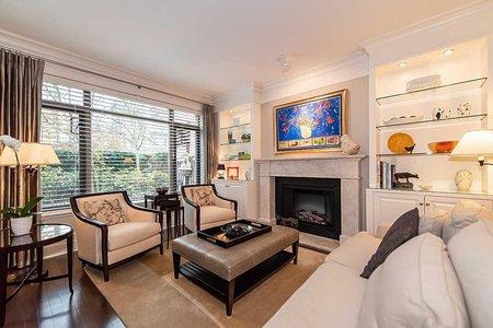 R2418535 - 103 533 WATERS EDGE CRESCENT, Park Royal, West Vancouver, BC - Apartment Unit