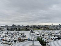 Photo of 602 1199 MARINASIDE CRESCENT, Vancouver