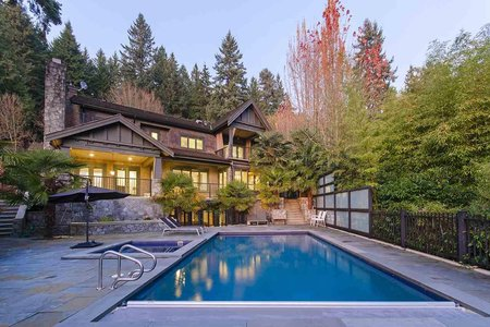 R2418546 - 2247 GISBY STREET, Altamont, West Vancouver, BC - House/Single Family