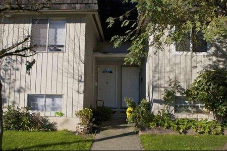 R2418647 - 6 11735 89A AVENUE, Annieville, Delta, BC - Townhouse