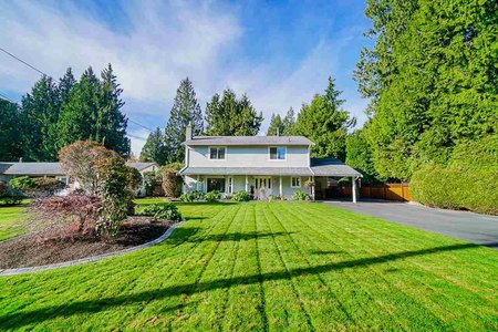 R2418696 - 4497 198B STREET, Brookswood Langley, Langley, BC - House/Single Family