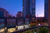 307 1275 HAMILTON STREET, Vancouver - R2418816