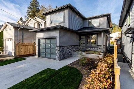 R2418837 - 1192 CROFT ROAD, Lynn Valley, North Vancouver, BC - House/Single Family