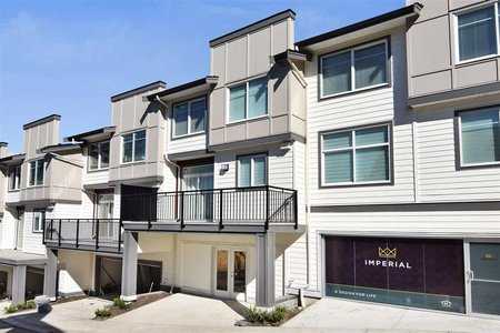 R2418838 - 83 15665 MOUNTAIN VIEW DRIVE, Grandview Surrey, Surrey, BC - Townhouse
