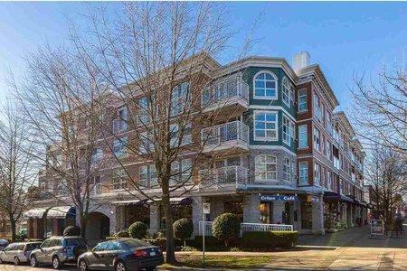 R2418884 - 401 5723 COLLINGWOOD STREET, Southlands, Vancouver, BC - Apartment Unit