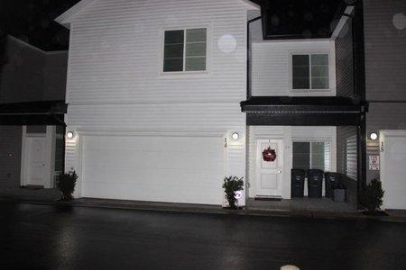 R2418916 - 14 5867 129 STREET, Panorama Ridge, Surrey, BC - Townhouse